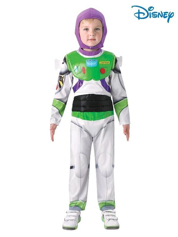 buzz deluxe toy story disney pixar child costume sunbury costumes