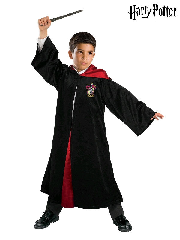 harrypotter deluxe robe sunbury costumes