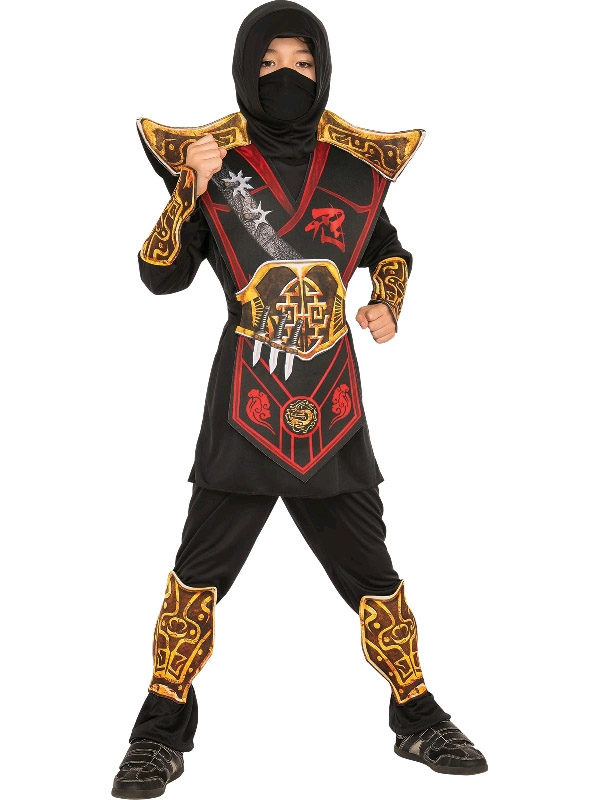 battle ninja child costume sunbury costumes