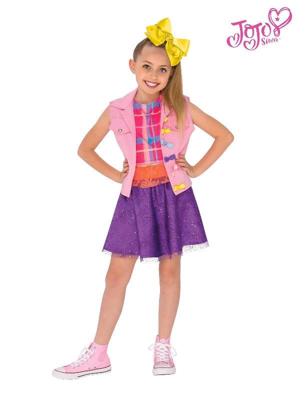 jojo siwa music video costume sunbury costumes
