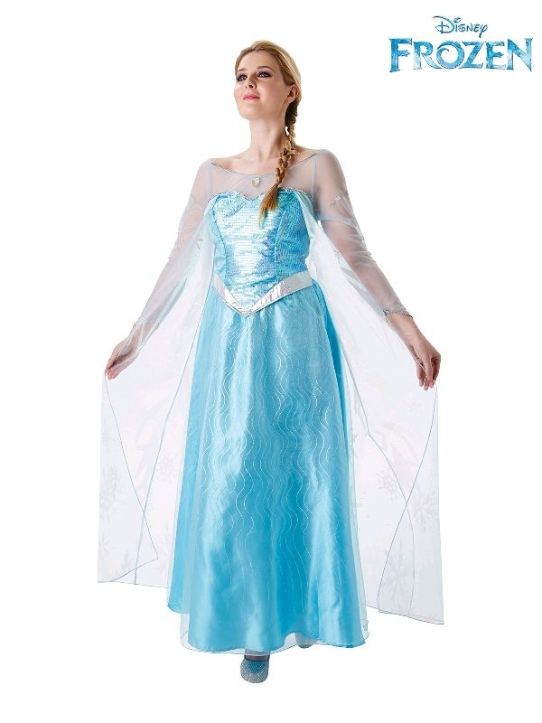 elsa frozen disney womens costume sunbury costumes