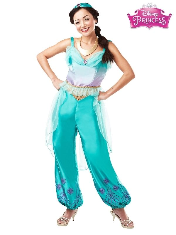 jasmine disney womens costume sunbury costumes