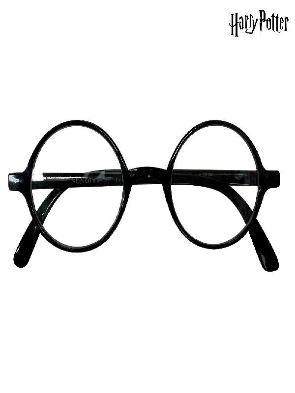 harry potter glasses accessories black sunbury costumes