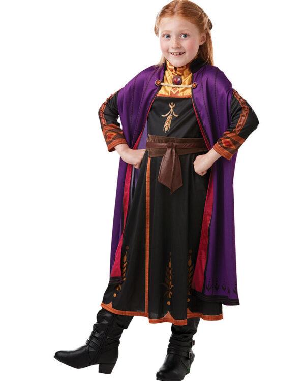 anna frozen 2 classic child costume sunbury costumes