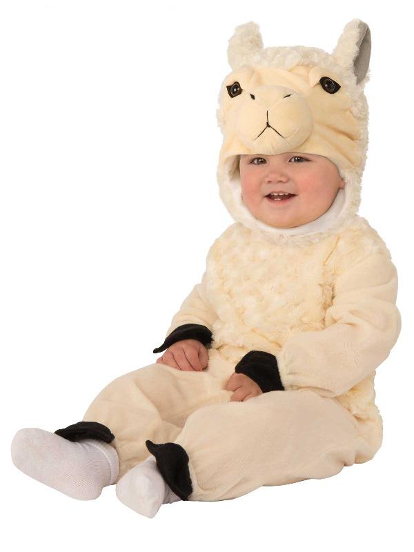 llama toddler costume animal onesie sunbury costumes
