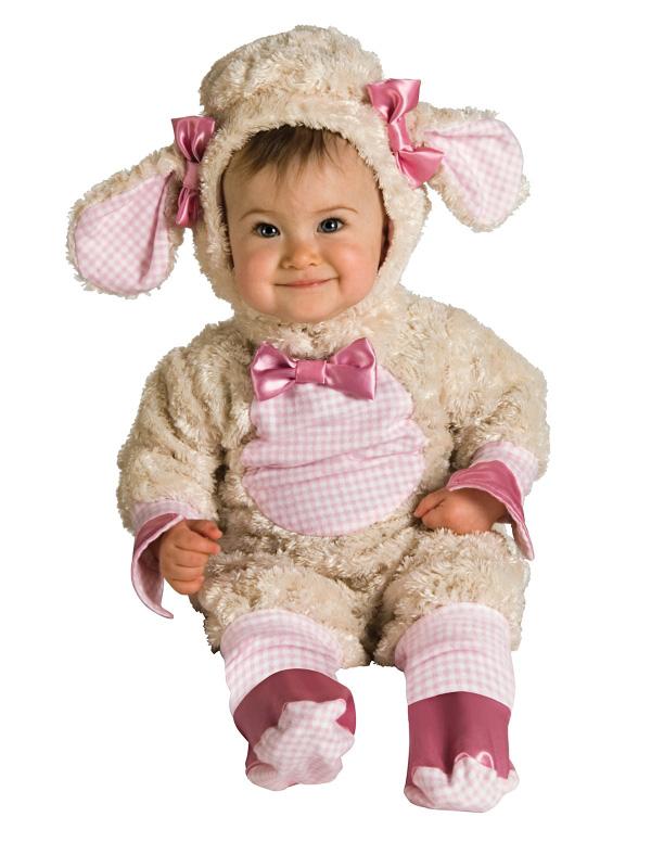 lamb baby toddler costume animal onesie sunbury costumes