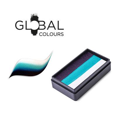 boice global colours one strokes frozen princess sunbury colours
