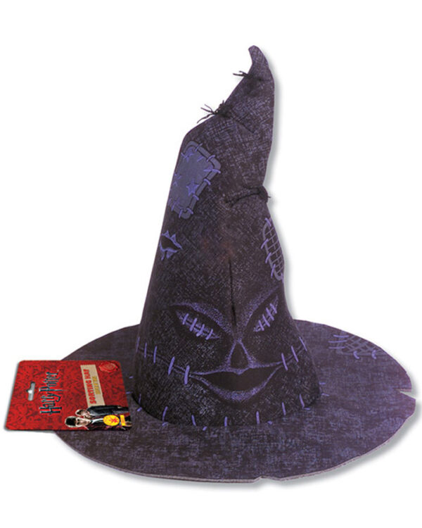 harry potter sorting hat costume accessories rubies sunbury costumes