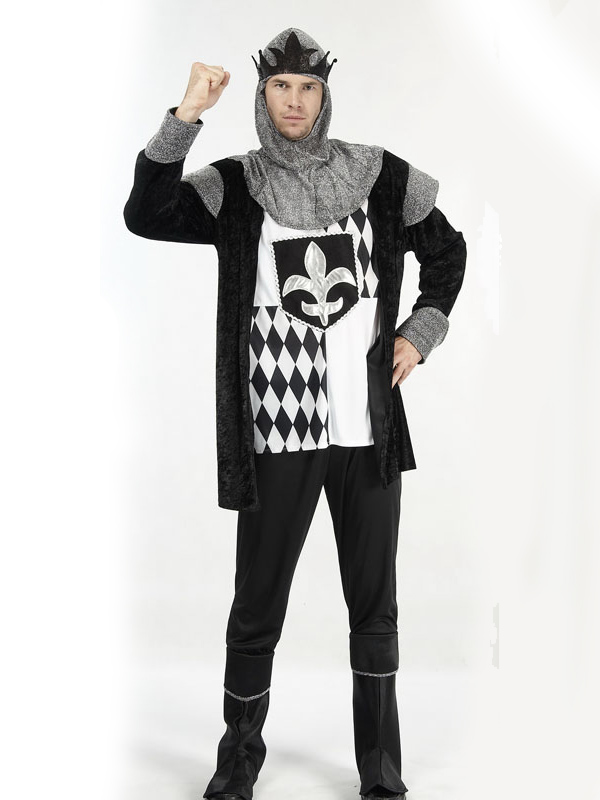 medieval chess king classic adult lucida mens costume sunbury costumes