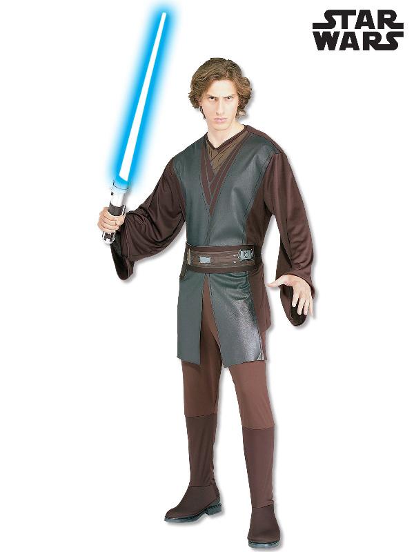 anakin skywalker star wars adult costume sunbury costumes