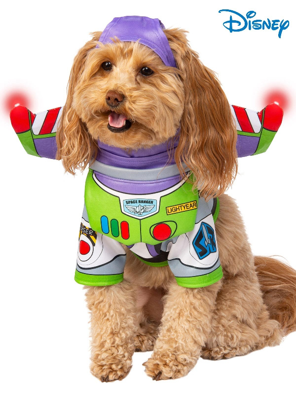 toy story buzz lightyear pet dog costume sunbury costumes