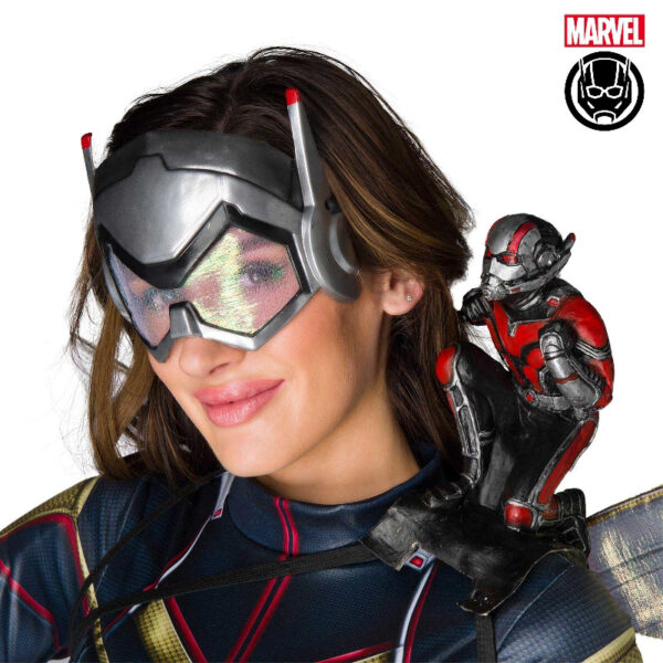 ant man marvel shoulder accessories sunbury costumes