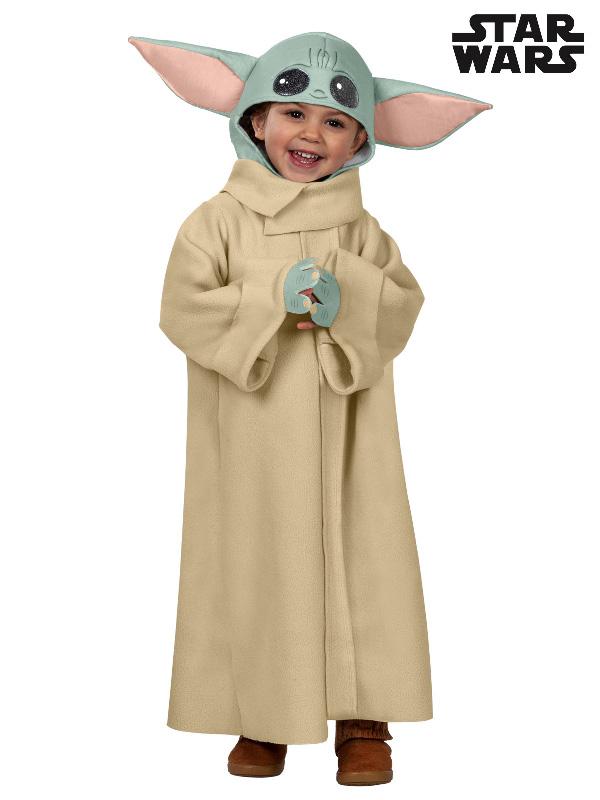 the child star wars costume sunbury costumes