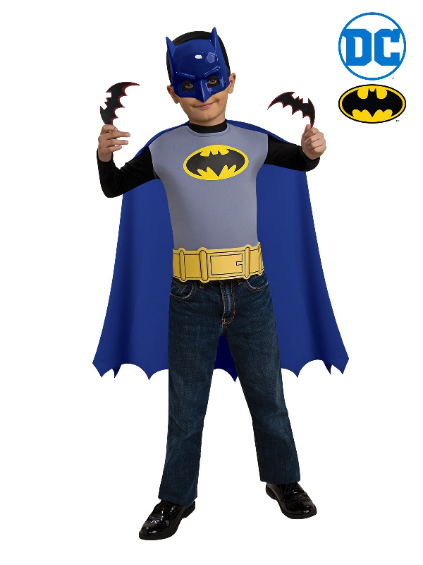 batman accessories child costume sunbury costumes