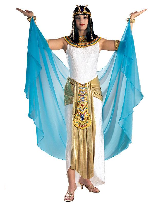 cleopatra ladies costume collectors edition sunbury costumes