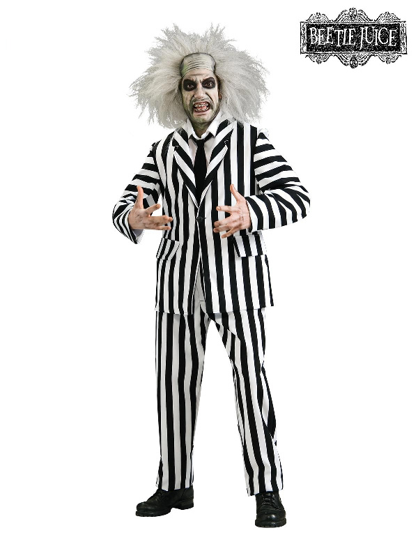 beetlejuice licensed collectors edition sunbury costumes