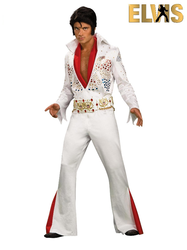 elvis collectors edition costume sunbury costumes