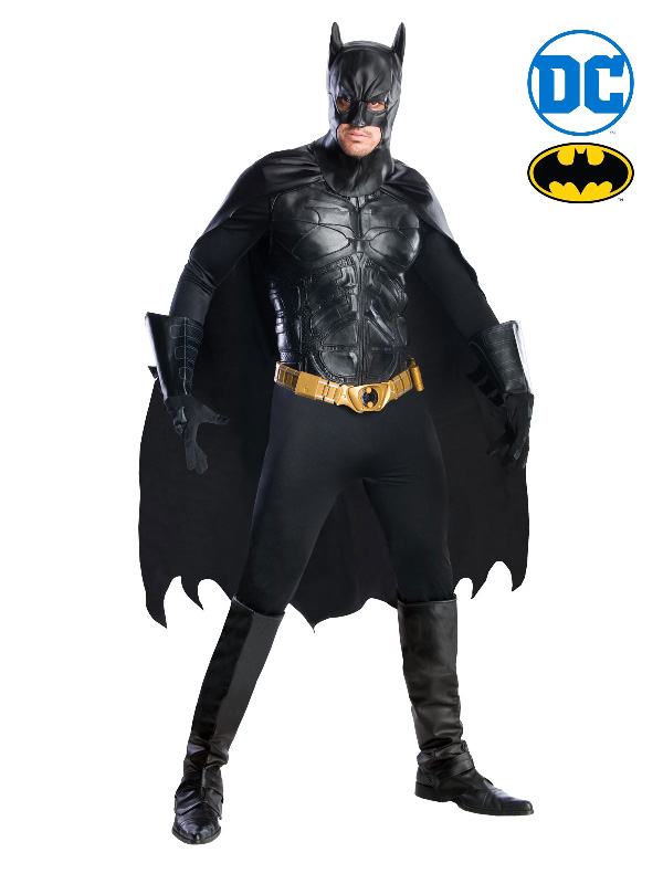 batman dc comics collectors edition sunbury costumes