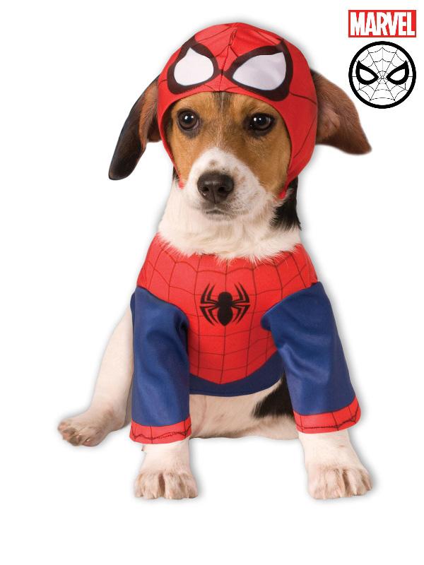 spiderman pet dog costume sunbury costumes