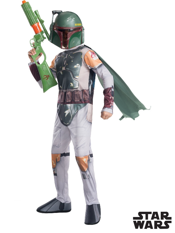 boba fett star wars child costume sunbury costumes