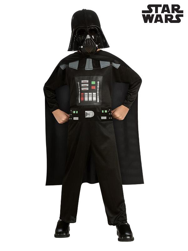 darth vader star wars child boys costume sunbury costumes