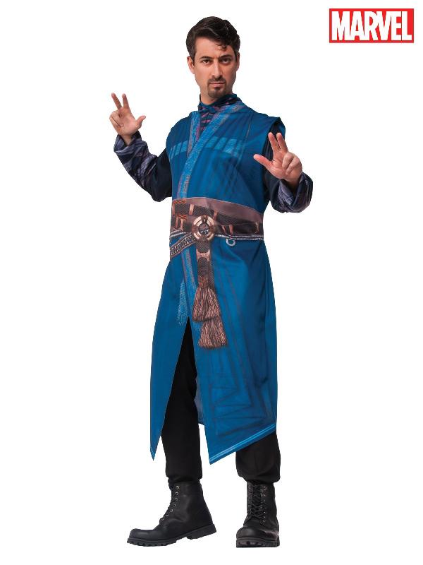 dr strange marvel adult costume sunbury costumes