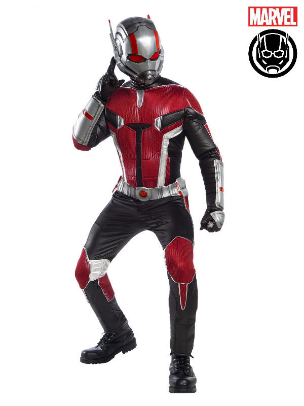 ant man marvel collectors edition sunbury costumes