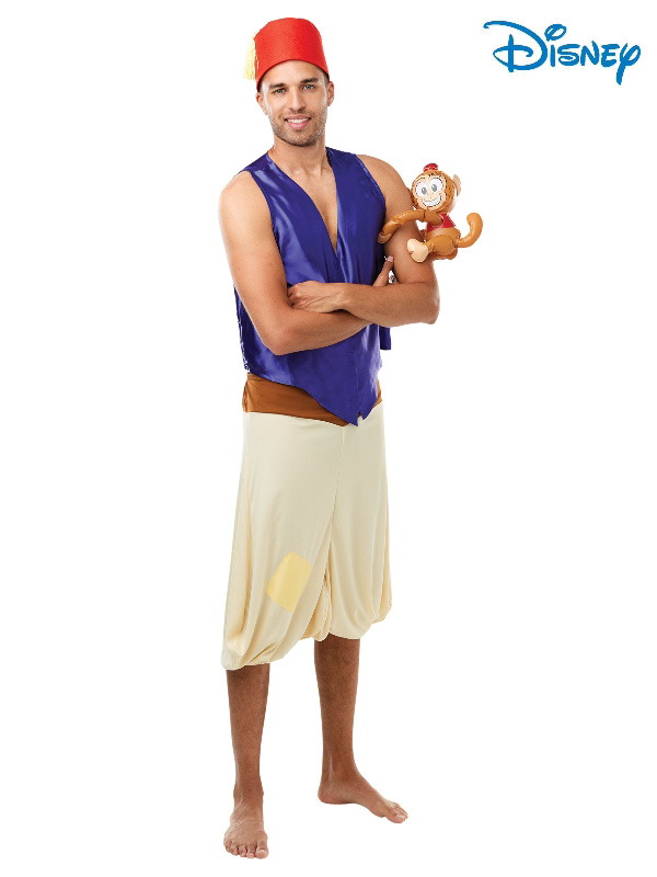 aladdin adult disney costume sunbury costumes