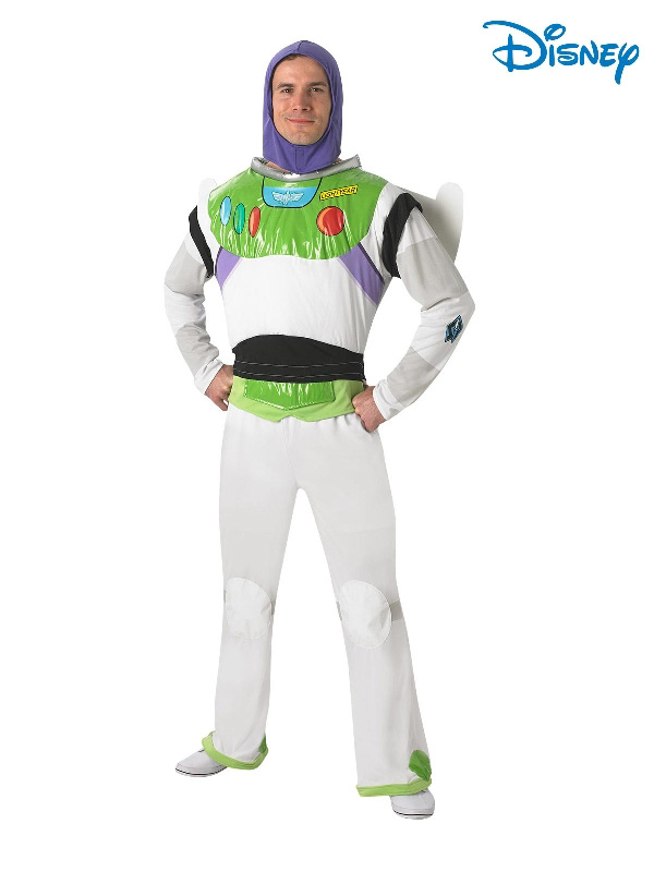 buzz lightyear disney adult costume sunbury costumes