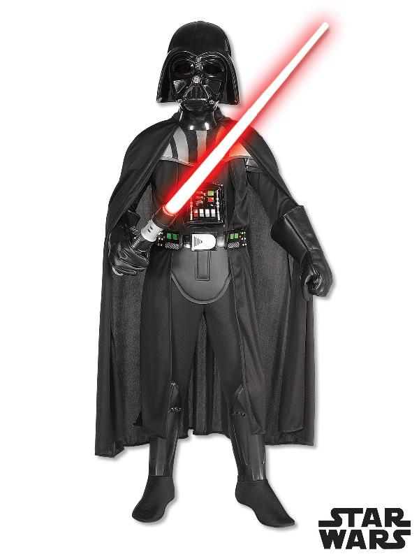 darth vader star wars child costume sunbury costumes