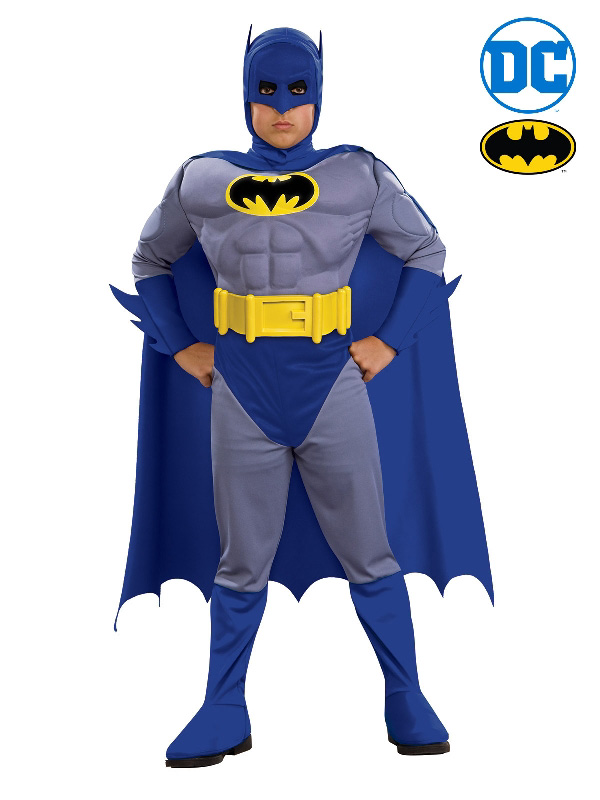 batman muscle chest costume sunbury costumes