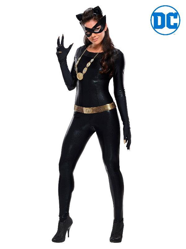 catwoman dc comics adult collectors edition costume sunbury costumes