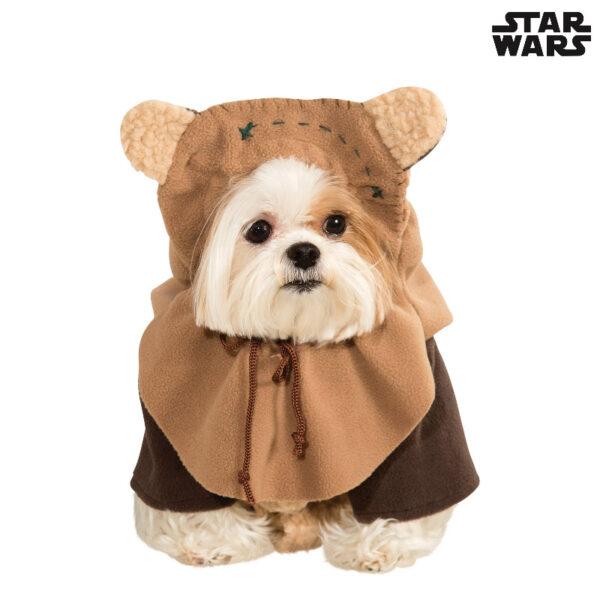 ewok star wars pet costume sunbury costumes