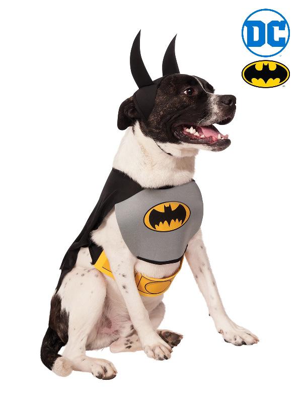 batman pet dog costume sunbury costumes