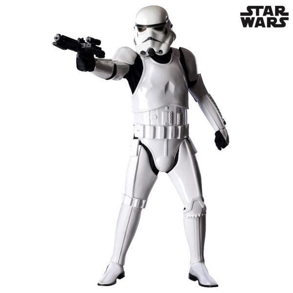 stormtrooper star wars collectors edition sunbury costumes