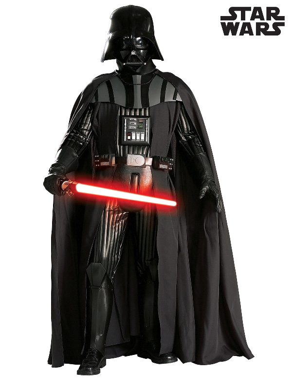 darth vader star wars collectors edition sunbury costumes
