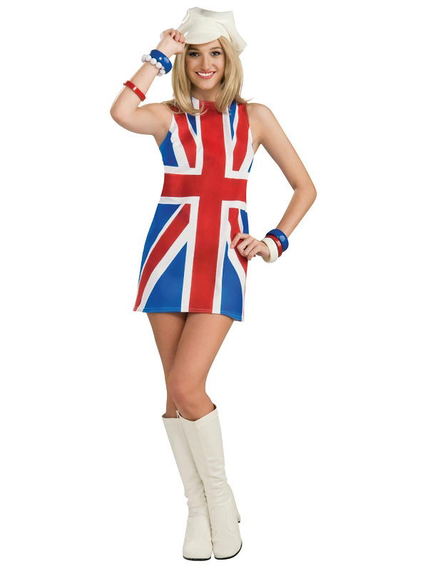 england britain union jack adult dress costume sunbury costumes