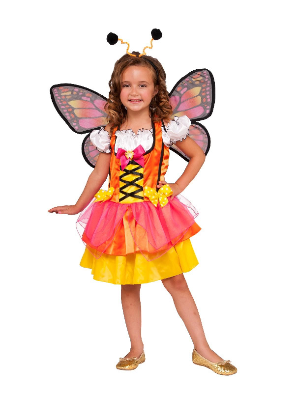 book week butterfly child costume sunbury costumes
