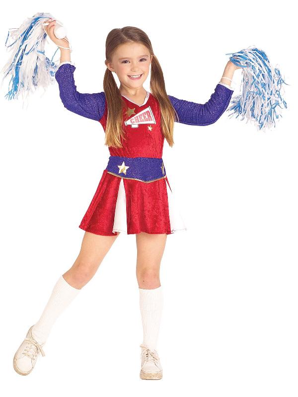 cheerleader child costume sunbury costumes