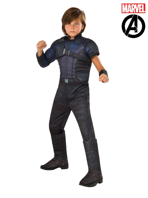 avengers hawkeye endgame deluxe costume sunbury costumes
