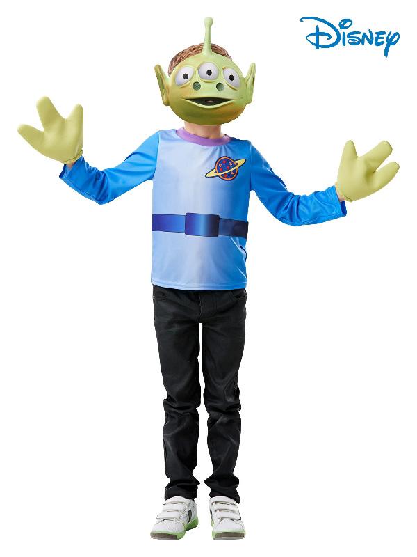 alien toy story 4 disney pixar child costume sunbury costumes