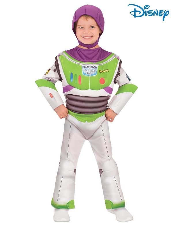 buzz lightyear toy story child costume sunbury costumes