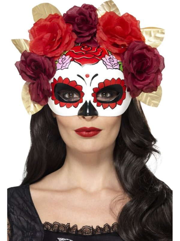 day of the dead headband halloween accessories sunbury costumes