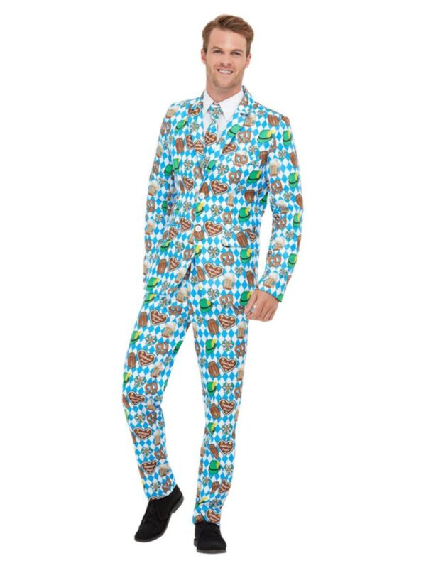 oktoberfest suit mens costume sunbury costumes