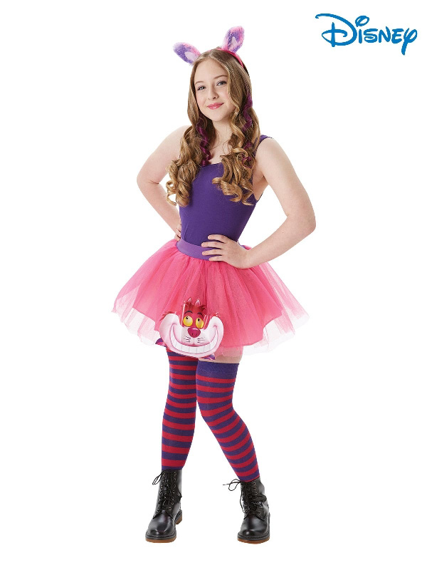 cheshire cat tutu dress costume sunbury costumes