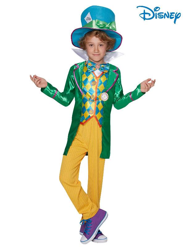 mad hatter tween costume sunbury costumes