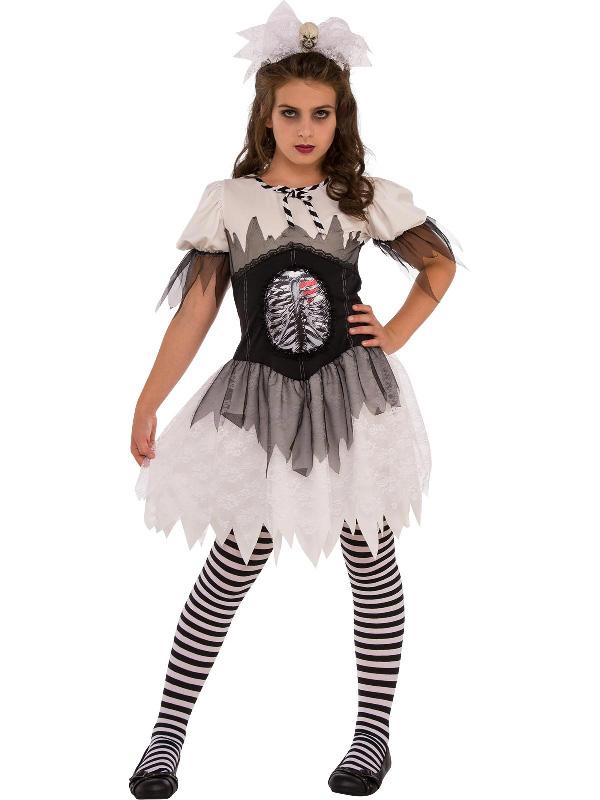 open ribs teen halloween costume sunbury costumes