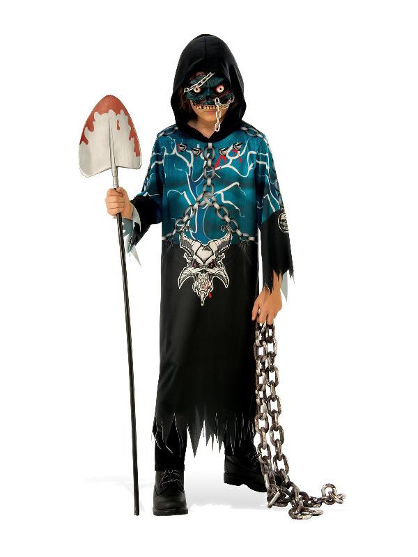 evil demon halloween child costume sunbury costumes