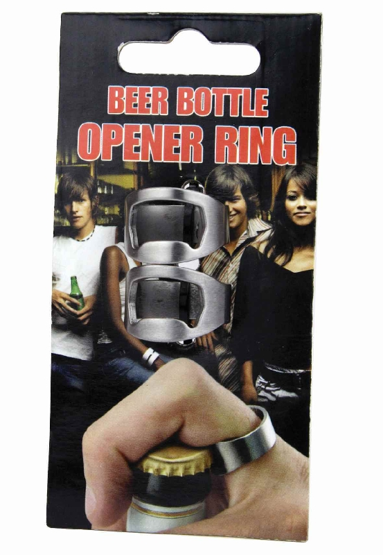 bottle opener beer bottle opener ring sunbury costumes