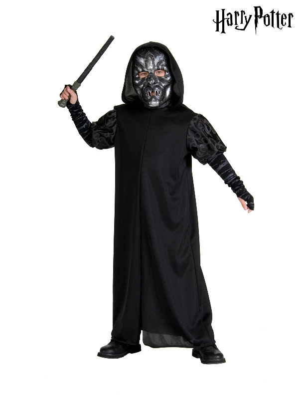 death eater harry potter child costume sunbury costumes